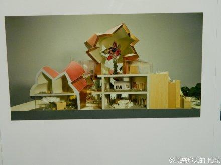 弗兰克·盖里:泉州当代艺术馆新馆.网友吐槽创意来自